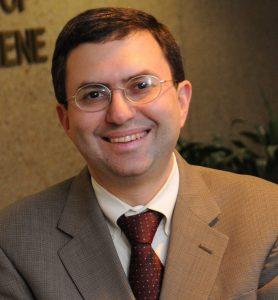 Joshua M. Sharfstein