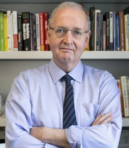 John E. McDonough