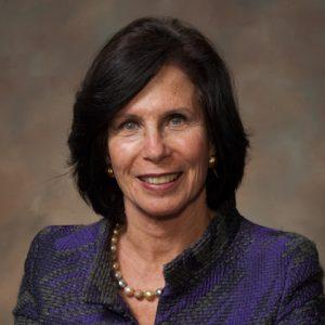 Gail R. Wilensky