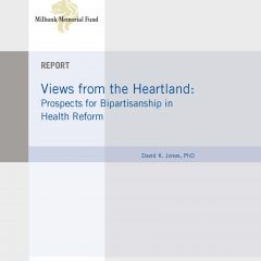 Views from the Heartland: Prospects for Bipartisanship in Health Reform
