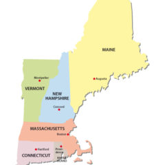 Primary Care Investments Are Top of Mind for Many New England States