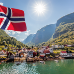 "Less Is More: Norwegian Drug Regulation, Antibiotic Policy, and the ""Need Clause"""