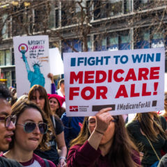 Navigating the Shifting Terrain of US Health Care Reform—Medicare for All, Single Payer, and the Public Option