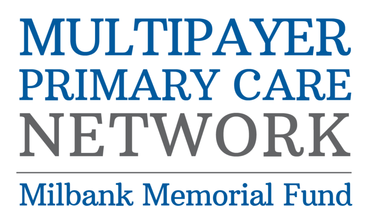 Multipayer Primary Care Network
