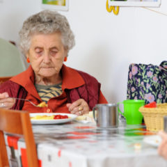 The Impact of COVID-19's Closure of Meal Sites on Older Adults